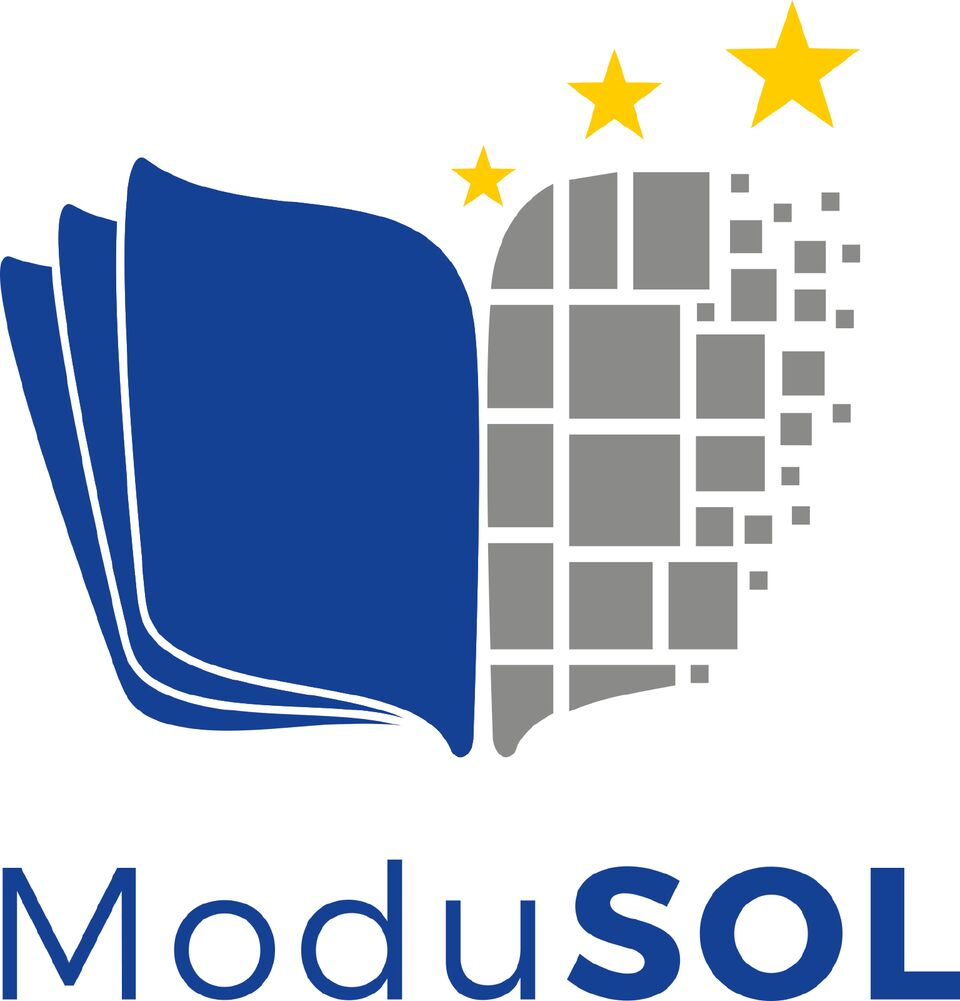 Logo ModuSOL 4C preview